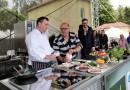Zlín bude v září poprvé hostit Garden Food Festival