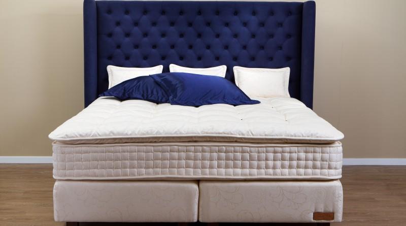 Kvalitní spánek rozhoduje o všem