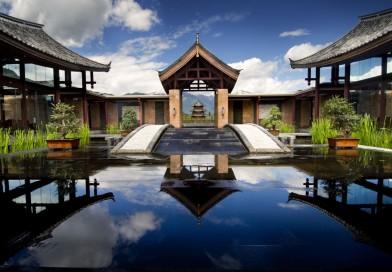 Skupina AccorHotels investovala do partnerství s prestižními asijskými resorty a lázněmi Banyan Tree