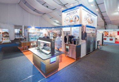 Holešovické výstaviště otevře své brány příznivcům gastronomie a hotelnictví