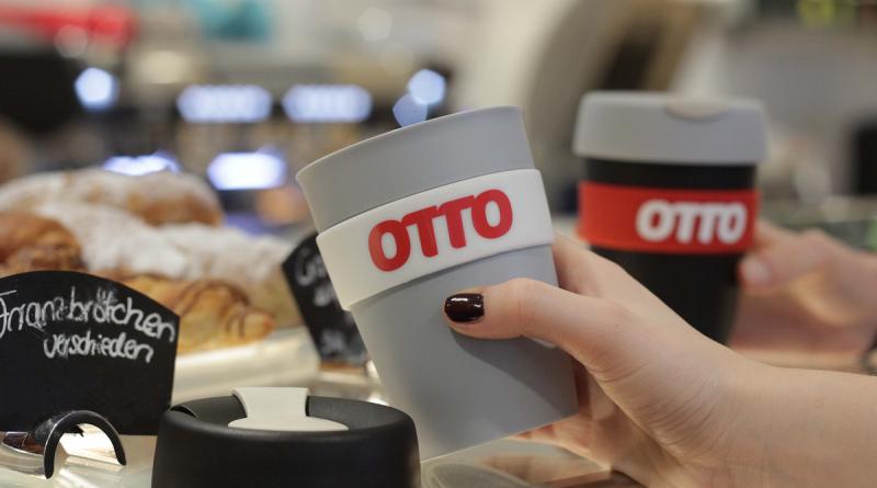 Otto - pohárky KeepCup