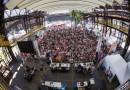 Garden Food Festival v Ostravě navštívily tisíce lidí