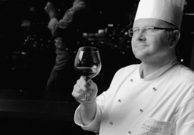 Šéfkuchař Jiří Král: Bojujeme o hosty i Michelina