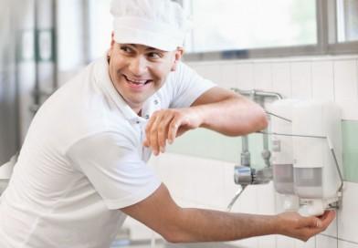 Účinnější způsob, jak zajistit dobrou hygienu?