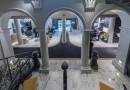 Rekonstrukce hotelu vcentru Prahy – MGallery by Sofitel, byla dokončena