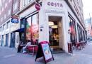 Řetězec kaváren Costa Coffee úspěšně otestoval službu Drone Drop v Dubaji