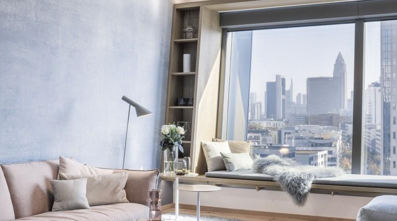 Radisson Blu präsentiert Suite im angesagten Hygge-Stil
