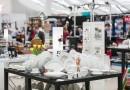 Holešovické Výstaviště bude v únoru patřit příznivcům gastronomie, hotelnictví a cestování