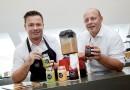 Smoozy Suzy: mražené smoothie pro gastronomii made in Austria