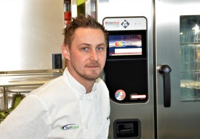 Pavel Vedral: Setkávám se s tím, že se jídelny bojí moderní úpravy jídel