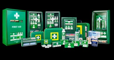 Stor grupp First aid 2016 Mres