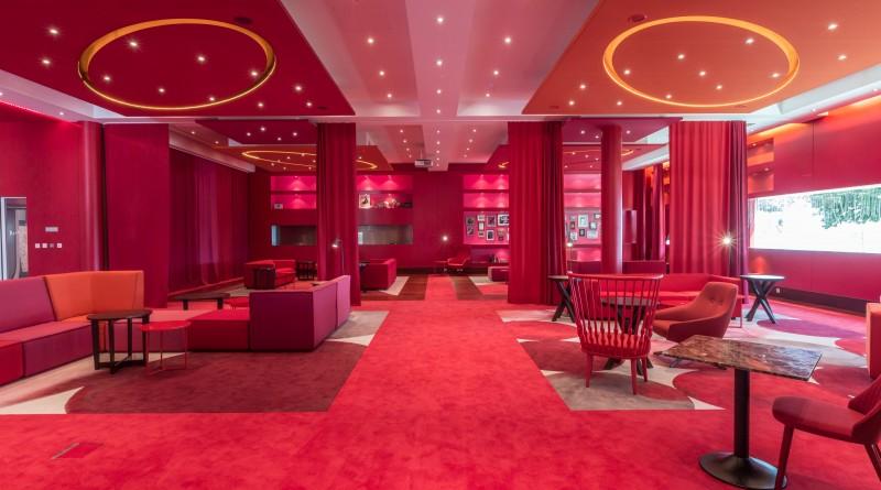 Airport hotel Basilej, Svycarsko (c) Worldhotels