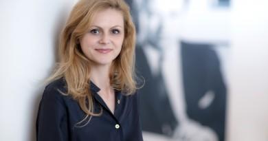 Agnieszka Gorecki