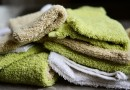 Praní hotelového prádla je věda