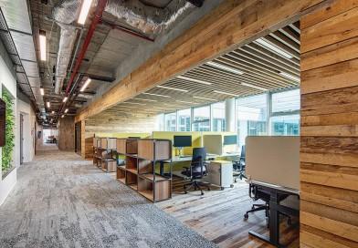 Jak vybudovat ideální kancelář?