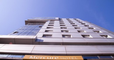 Hotel Mercure Bucharest Unirii