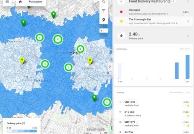 Trendem je lokační analýza, díky které firmy vidí svůj business jinak