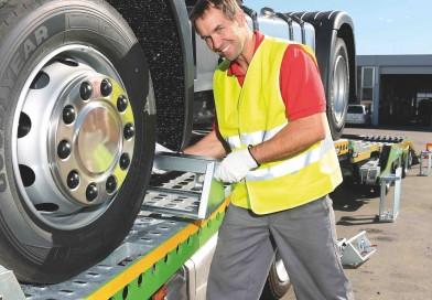 Nedostatek profesionálních řidičů ohrožuje logistiku.