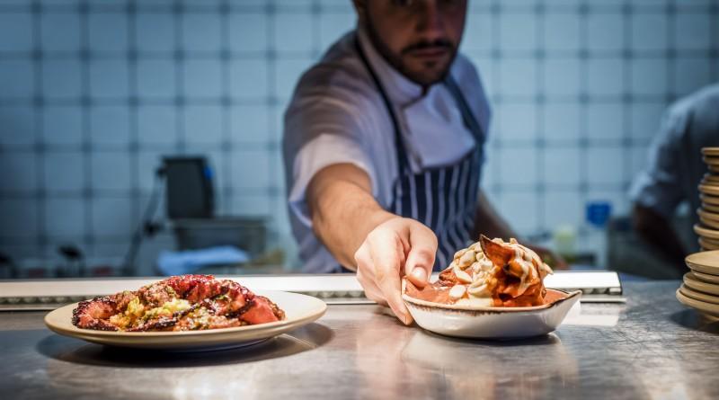 """Die Hälfte der deutschen Gäste beschwert sich, wenn das Essen im Restaurant nicht schmeckt. Weiterer Text über ots und www.presseportal.de/nr/105547 / Die Verwendung dieses Bildes ist für redaktionelle Zwecke honorarfrei. Veröffentlichung bitte unter Quellenangabe: """"obs/Bookatable GmbH & Co.KG/Bookatable by Michelin"""""""