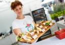 Garden Food Festivalu zaplnil náměstí spoustou lákavých specialit