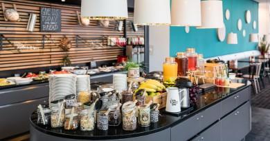 Vienna House Easy Pilsen - restaurace
