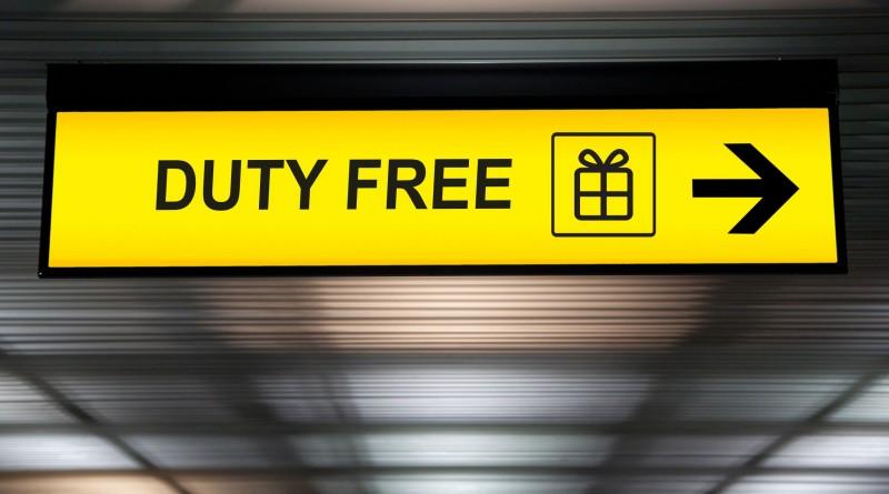 """Opodo.de - Duty-Free: Wenn der Flughafen zur Einkaufsmeile wird. Weiterer Text über ots und www.presseportal.de/nr/101081 / Die Verwendung dieses Bildes ist für redaktionelle Zwecke honorarfrei. Veröffentlichung bitte unter Quellenangabe: """"obs/Opodo Deutschland/Opodo.de"""""""