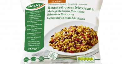 ARDO Mochov Roasted corn mexicana