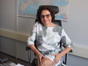 Ing. Radmila Ferlikova, ředitelka společnosti DOZIT PLUS