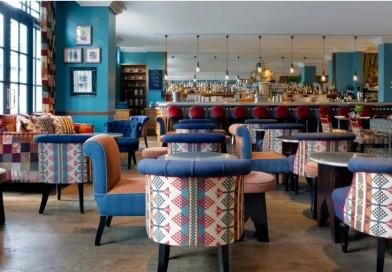 Charlotte Street hotel v Londýně