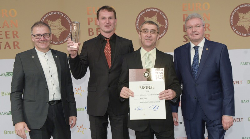 EUROPEAN BEER STAR AWARD 2018