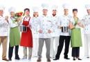 Jaké oděvy a obuv kuchaři preferují?