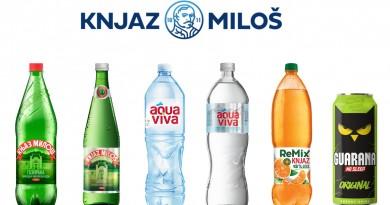 KMV a PepsiCo zakládají společný podnik