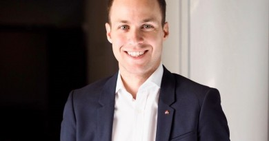 Martin Svehla CEO Pytloun Hotelsw