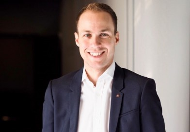 Martin Švehla novým generálním ředitelem hotelové sítě Pytloun Hotels