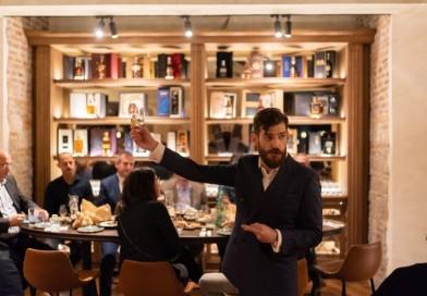 Nový Whiskey Restaurant, Bar & Museum vhistorickém centru Prahy