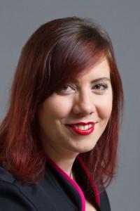Martina Michalová