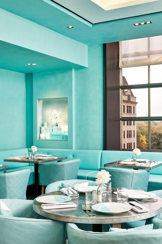 The Blue Box Cafe (c) Tiffany New York_4