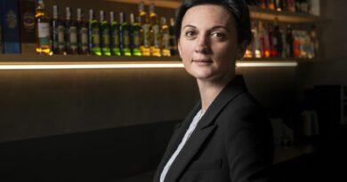 Ana Beriashvili novou CEO Becherovky v Čechách a na Slovensku
